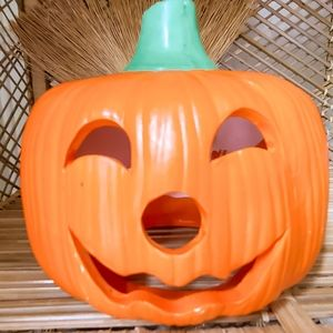 Vintage pumpkin 🎃
